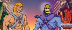 DreamWorks Recreates 'He-Man And The Masters Of The Universe' As Reality Show