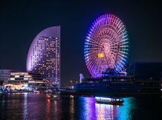 Japan - Yokohama