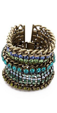 #bracelets #2dayslook #maria257893 #Braceletsstyle  www.2dayslook.com