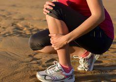 Ecco i rimedi per i dolori muscolari dopo l'attività fisica!