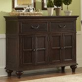 Found it at Wayfair - Loren Sideboard