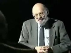 ALLEN GINSBERG Interview BBC 1994