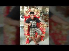 Keren!!! Kursi Tamu Naga Mewah Ukir Jati Jepara - YouTube