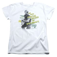 MGM/Delta Force 2/Special Diplomacy Short Sleeve Women's Tee