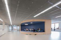 Galeria de Escola Hessenwald / wulf architekten - 4
