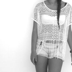 Lace ; Summer ; <3