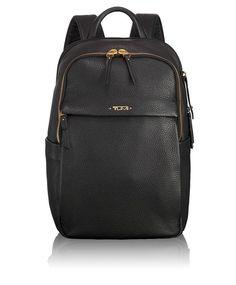 e2d8e63d199 Daniella Small Leather Backpack Black Backpack Straps, Rucksack Backpack,  Travel Bags, Shops,