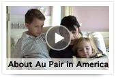 Au Pair In America Culture Fair