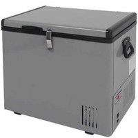 EdgeStar 43 Quart 12V DC Portable Fridge/Freezer Video Image