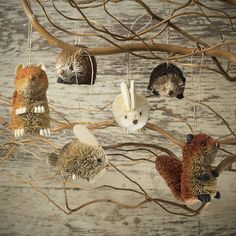 Christmas Ornaments – Celebrate in Style.  For more ideas check out here: http://aussieliving.net/