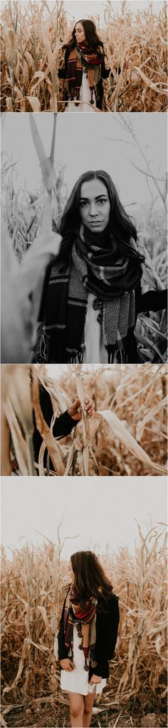 Boise Senior Photographer // Makayla Madden Photography // Idaho Farmstead // Corn Maze // Fall Senior Outfit Ideas Inspiration // Pumpkin Patch // Senior Photography // Senior Pictures // Senior Girl // Fall Aesthetic //