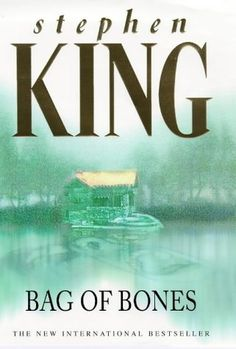 Bag of Bones- This was not what I expected when I started reading it.  Stephen King pleasantly surprised me with this one. It is so much more than just a ghost story.
