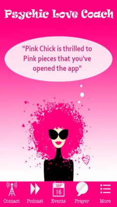 Psychic Love Coach on the App Store on iTunes