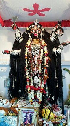 Kalibari santipur
