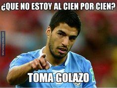 Los memes de la Copa del Mundo 2014