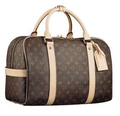 Louis Vuitton Carry All (YES PLEASE!)