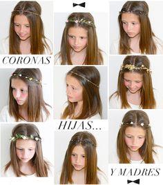 Coronitas comunión Flöbylinn en www.kidsme.es