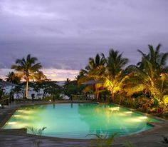 Wellesley Resort - Namaqumaqua, Fiji.  Stunning!