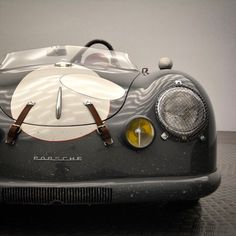 1954 Porsche 356 Pre-A #RePin by AT Social Media Marketing - Pinterest Marketing Specialists ATSocialMedia.co.uk