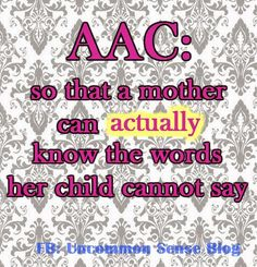 Uncommon Sense: No One Knows The Words A Child Cannot Say
