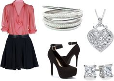 """""""Unbenannt #181"""" by grinsekatze-two ❤ liked on Polyvore"""
