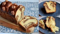 Romanian Desserts, Cacao Beans, Home Food, Sweets Recipes, Carne, Banana Bread, French Toast, Deserts, Cooking