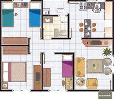 11-modelos-de-plantas-de-casas-pequenas-para-construir
