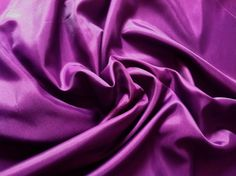 Eggplant Acetate Lining Fabric 127 by the yard by IntlPleating, $3.00