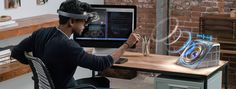 The world of science never stops. Every day, we experience new technology which makes this world seem almost magical. HoloLens by Microsoft is another fascinating invention by Microsoft. Read on to…