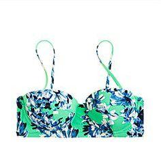Women's Swimsuits, Bathing Suits & Swimwear : Bikinis, One-Piece Swimsuits & Beach Skirts   jcrew.com