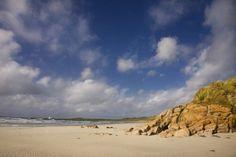 'Tiree Beach 2' - Ronald McFadyen
