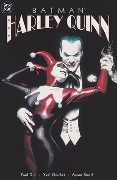 I wish I could find a girl to get a Harley Quinn sleeve.
