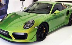 Покраска Porsche оказалась для владельца дороже авто http://vecherka.news/pokraska-porsche-okazalas-dlya-vladelca-dorozhe-avto.html  За перекрашивание автомобиля мужчина заплатил 100 тысяч долларов.