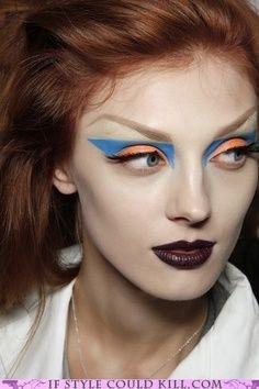80's makeup - Google Search