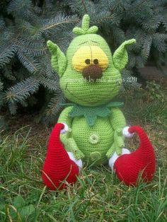 Litlle elf...