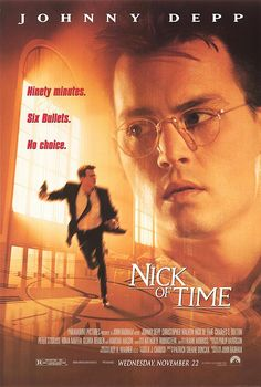 1) Nick of Time - Watched 01/05/2014 with Elizabeth via Netflix Streaming