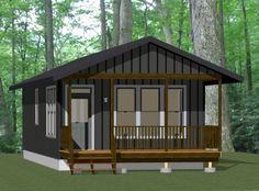 18x40 House -- #18X40H3B -- 720 sq ft