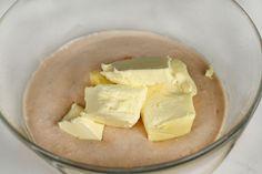 Pastă de pește - ton - rețetă simplă, în 5 minute | Rețete - Laura Laurențiu Pasta, Sushi, Camembert Cheese, Cooking Recipes, Places, Kitchen, Salads, Cooking, Chef Recipes