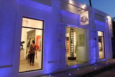 Galeria Corsica in San José del Cabo, part of the art walk. http://visitloscabos.travel/