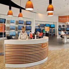 Retail | Customer Service desk