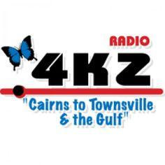 Logo of Raido 4KZ Innisfail