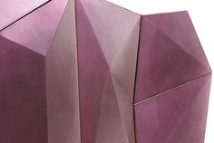 faceted 1