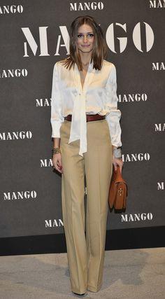 Olivia Palermo Clothes