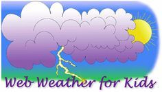 Good source for research on weather. General facts, photos, games, links to local weather forecasts, satellite views.