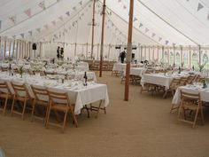 Images of wedding, corporate and party marquee hire in Bristol, Bath and South Wales from County Marquees