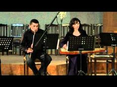 G.I.Gurdjieff's music - Sayyid Chant And Dance No 29 The Gurdjieff Folk Instruments Ensemble was founded in 2008 by the Armenian musician Levon Eskenian with the aim of creating ethnographically authentic arrangements of the G.I. Gurdjieff/Thomas de Hartmann piano music.
