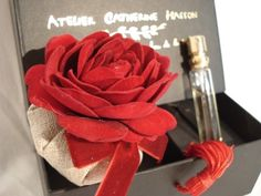 Coffret tiroir baby boule & spray - Atelier Catherine Masson - Atelier Catherine Masson (France)