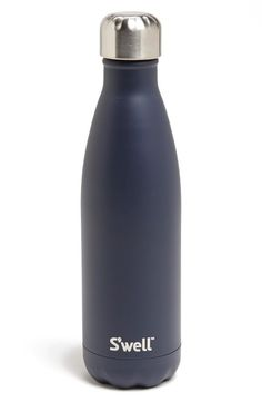 S'well insulated bottle | Keeps drinks cold for 24hr or hot for 12hr!