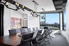 Thirty Tigers Marketing offices by Manuel Zeitlin Architects, Nashville – Tennessee Houston Neighborhoods, Marketing Office, Concrete Column, Massage Room, Concrete Design, Building Structure, Office Workspace, Nashville Tennessee, Commercial Interiors