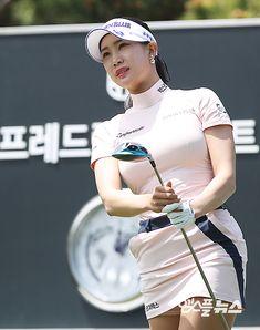 Sexy Golf, Lpga, Great Women, Ladies Golf, Female Golfers, Korean, Stockings, Japan, Australia